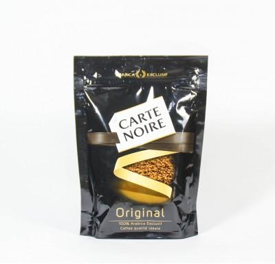 Кофе CARTE NOIRE 75г, м/у_0