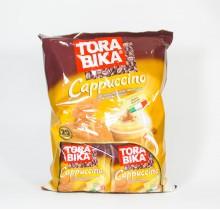 Капучино ТОРАБИКА с шоколадной крошкой 20 пакетиков