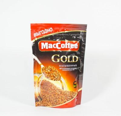 Кофе Маккофе  Голд  75г м/у_0