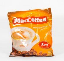 Кофе Маккофе  Айриш крим 25 пакетиков