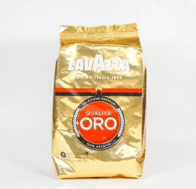 Кофе Лавацца ORO в зернах 1000г м/у_0