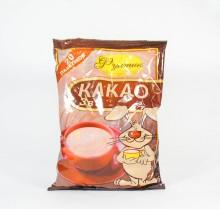 """Какао """"Фунтик"""" шоколадный 20 пакетиков"""
