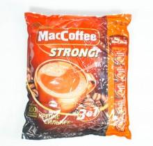 Кофе Маккофе  Стронг 100 пакетиков
