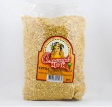 """Крупа пшеничная твердая  800 гр """"Солнечный край"""""""
