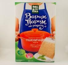 """Крупа Пшеничная, 5х70 гр """"Варим Парим"""", """"Агро-Альянс"""""""