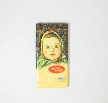 Шоколад Аленка 100г Красный Октябрь