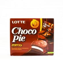 Choco-Pie  LOTTE Какао 30г х 12
