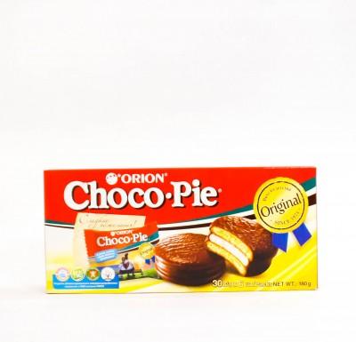 Choco-Pie  ORION 30г х 6_0