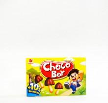 Choco BOY  ORION Грибочки 100г