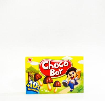 Choco BOY  ORION Грибочки 100г_0