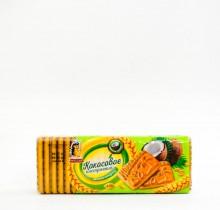 Печенье КОКОСОВОЕ НАСТРОЕНИЕ 430г (ТД Морозова)