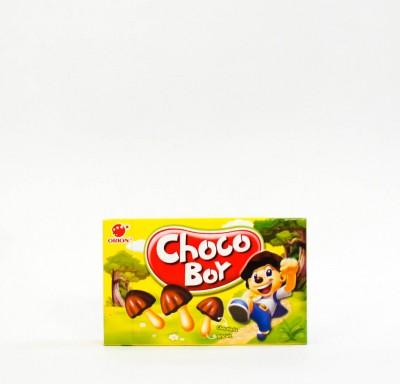Choco BOY  ORION Грибочки 45г_0