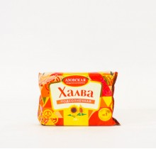 Халва Подсолнечная 350г (Азовская КФ)