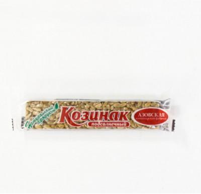 Козинак Подсолнечный 50г (Азовская КФ)_0