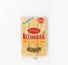 Козинак Кунжутный 150г (Азовская КФ)