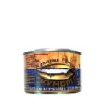 Скумбрия с добавлением масла, 230 гр,  (г. Калининград)