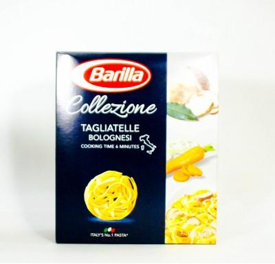Гнезда Тальятелле Барилла  500г (Италия)_0