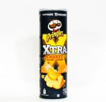 Чипсы Pringls XTRA СЫР НАЧО 165г