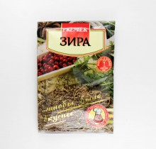 """Приправа Зира 15г, """"Премьер"""""""