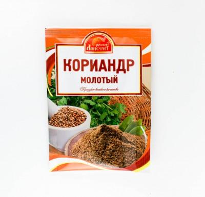 "Кориандр молотый 15г ""Русский Аппетит""_0"