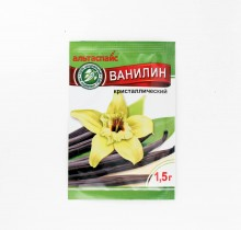 """Ванилин, 1,5 гр """"Бабушкин хуторок"""""""