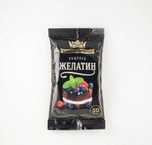 """Желатин пищевой 50г """"Царская приправа"""""""
