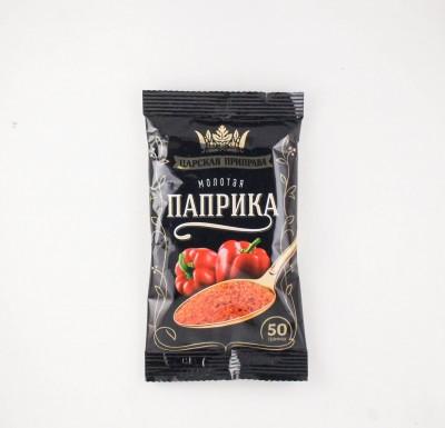 """Паприка 50г """"Царская приправа""""_0"""