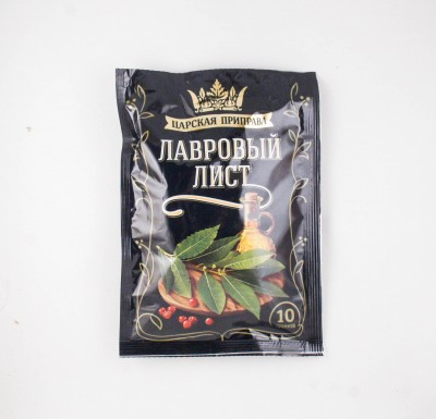 "Лавровый лист 10г ""Царская приправа""_0"