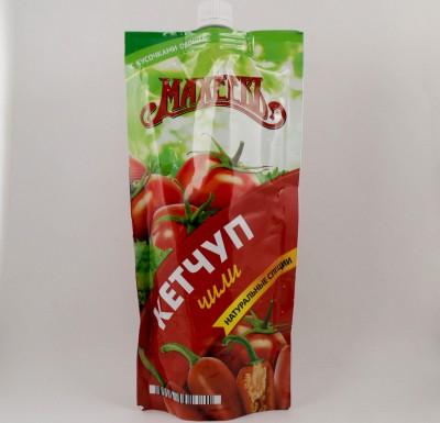 """Кетчуп """"Чили"""" (Махеев)_0"""