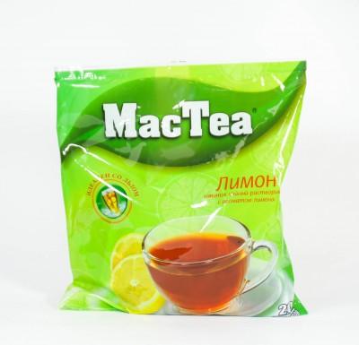 МакЧай Лимон 20 пакетиков_0