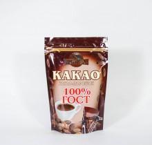 Какао 100% 100г