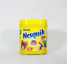 Какао Несквик п/б 500г