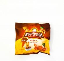 "Сухарики ""3 Корочки - Бекон с кетчупом"" 60г"