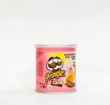 Чипсы Pringls КРАБ 40г