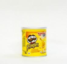 Чипсы Pringls СЫР 40г
