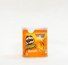 Чипсы Pringls ПАПРИКА 40г