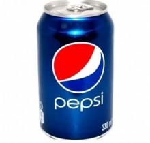 Пепси-кола 0,33л