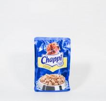 Чаппи мягкий корм Курочка 100г
