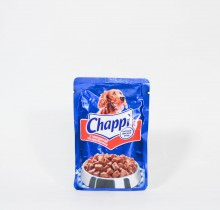 Чаппи мягкий корм Говядина 100г