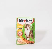Китикет мягкий с Курицей 100г