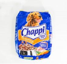 Чаппи сухой корм Мясное изобилие 2,5 кг