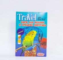 TraVel для попугаев Минералы 500г
