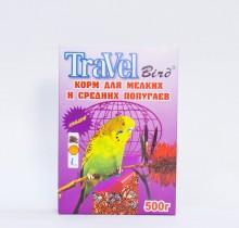 TraVel для попугаев Кальций 500г
