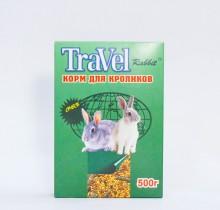 TraVel корм для кроликов 500г