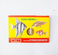 Аква Меню Эктив 11г