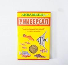 Аква Меню Универсал 30г