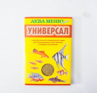 Аква Меню Универсал 30г_0